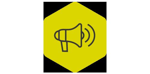 Comunicazione + Brand Identity