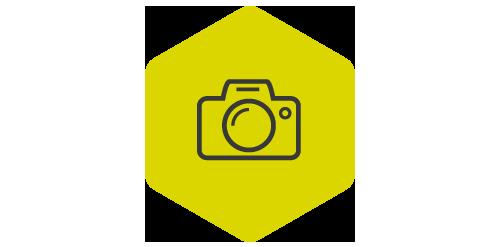 Fotografia + Virtual tour